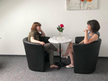 1:1 Beratung in Engelburg