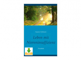 "PDF ""Leben mit Niereninsuffizienz - Trotzdem"""